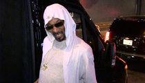 Snoop Dogg -- Big Ben Ain't Limpin' He's Pimpin' ... Steelers Will CRUSH Tom Brady (VIDEO)