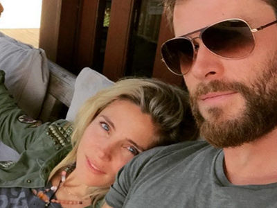 Chris Hemsworth RESPONDS To Reports of Marriage Problems -- See What He Said!