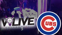 Chicago Cubs -- Famous Strip Club Offers Help ... Free Dances For Life If You Win!