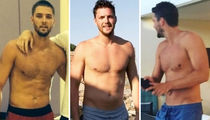18 Shredded Shots of Chandler Parsons to Get You Pumped for the NBA Season