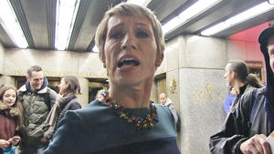 Barbara Corcoran -- GOLF PRODUCTS ARE LOSERS ... Stop Pitching Me That Crap!