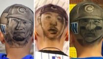 Instagram's Coolest Cubs Haircuts ... Comb Through the Follicle Photos