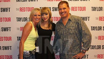 Taylor Swift -- 'Smoking Gun' Pic is My Best Defense ... Claims DJ