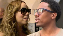 Mariah Carey -- Settlement with Nick Cannon ... We're NOT Rollin' In It