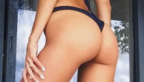 Guess Which Booty-ful Star Shared This Flossin' Photo On Instagram