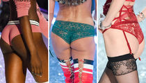 2016 Victoria's Secret Fashion Show -- Guess The Model Booties!