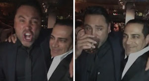 Oscar De La Hoya -- 'Guess What ... I'm Single'…