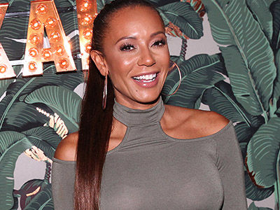 Mel B Goes COMPLETELY Nude, Feels Herself: See the Hot Pic Now!