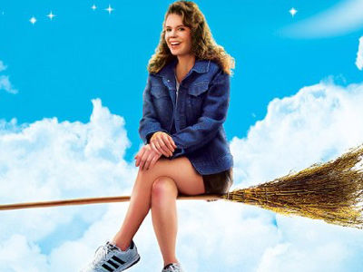 """Remember """"Teen Witch"""" Robyn Lively? Wait'll You See Blake's Sister NOW!"""