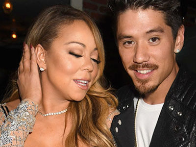 See Inside Mariah & Bryan Tanaka's Night with Lingerie-Clad YouTubers!