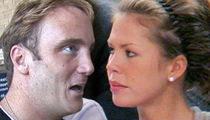 Jay Mohr Files For Divorce From Nikki Cox Again