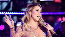 Mariah Carey's Team Claims 'Sabotage' for Ratings (VIDEO)