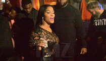 Joseline Hernandez Is Done With Maternity Leave (VIDEO)