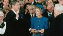 Inauguration Day Through The Years ... See The Presidential Pics