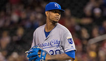KC Royals Pitcher Yordano Ventura Killed in Crash
