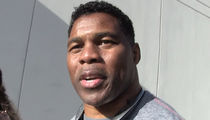 Herschel Walker to Protesters: Give Trump a Day!