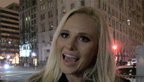 Tomi Lahren: 'Intolerant Left Tried to Beat My Ass' At Inauguration