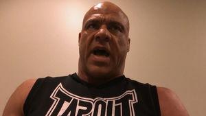 Kurt Angle Says There's No Way He's Wrestling At Royal Rumble
