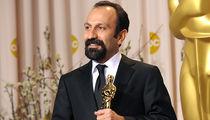 Donald Trump 'Muslim Ban'  Oscar-Winning Director From Attending Academy Awards