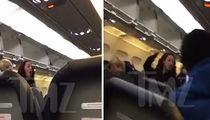 'Cash Me Ousside' Girl Danielle Bregoli Punches Airline Passenger, Cops Called (VIDEOS)