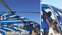 Jamie Lynn Spears' Daughter Leaves Hospital Smiling!!! (PHOTO)