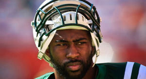 Darrelle Revis: The Voice On that Video Ain't…