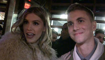 Genie Bouchard Agrees to 2ND DATE with Super Bowl Bet Guy (VIDEO)