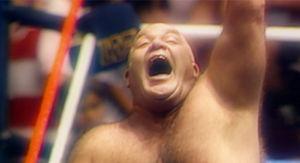George 'The Animal' Steele Gets WWE Celeb Tribute…