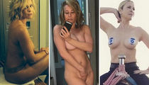 24 NSFW Pics of Chelsea Handler to Appropriately Celebrate the Bday Babe