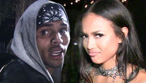 Chris Brown, Karrueche Gets Restraining Order, Says He Threatened to Kill Her