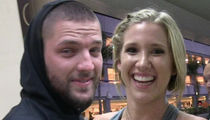 Chandler Parsons and Savannah Chrisley -- 'Just Good Friends'