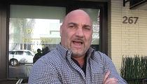Jay Glazer Says Floyd Mayweather Should Avoid Conor McGregor (VIDEO)