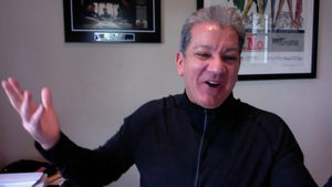 UFC's Bruce Buffer Feels Warren Beatty's Pain ... Offers Advice