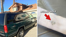 Move Over Tupac, Notorious B.I.G.'s Death Ride Up for Sale Too (PHOTOS + DOCUMENT)