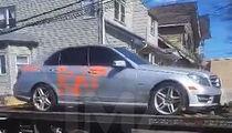 'Mob Wives' Star Karen Gravano's Car Vandalized, She Blames Drita (VIDEOS)