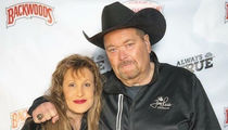 WWE Legend Jim Ross Says Wife Suffered Skull Fractures In Vespa Crash (UPDATE)