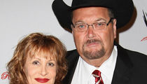 WWE Legend Jim Ross' Wife Dead At 55 Years Old