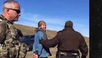 Shailene Woodley Cops Plea Deal in Pipeline Trespassing Case