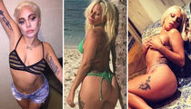 31 Hot Shots of Lady Gaga to Celebrate The Mother Monster's Big Birthday