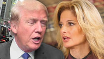 Donald Trump's Lawyer Says He Can't Be Sued While In Office