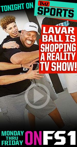 TMZ Sports Show