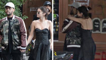 The Weeknd Cuts Selena Gomez's PDA Short in Argentina