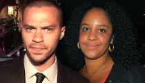 'Grey's Anatomy' Star Jesse Williams Seeks Joint Custody of Kids