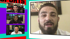 UFC's 'Platinum' Mike Perry Says He May Have Ended Jake Ellenberger's Career