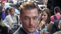 Chris Soules Refused to Come Out of House After Fatal Crash