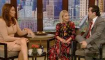 Caitlyn Jenner Asks John Leguizamo How He Liked Dressing Up Like a Woman, Awkwardness Ensues (VIDEO)