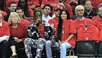 Kylie Jenner and Travis Scott Get Even Closer After Holding Hands at Coachella (PHOTOS)