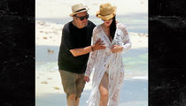 Al Pacino Celebrates 77th Birthday with Feel of Girlfriend in Mexico (PHOTOS)