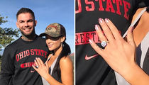 UFC's Cody Garbrandt Engaged to Hot Girlfriend (Photo)