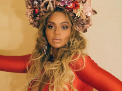 WHOA! See How BIG Beyonce's Bump Is Now In SKIN-TIGHT Dress!